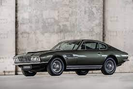 1969 Aston Martin Dbs V8 5 3 V8 286 Hp Automatic Technical Specs Data Fuel Consumption Dimensions