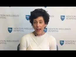 Wendy Gaines, MD - Newton Wellesley Hospital - YouTube