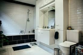 Jungle Bathroom MattG Style