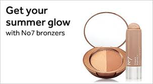 parrischicboutique get your summer glow with number seven bronzers promotional cosmetics bag gift bag by guerlain