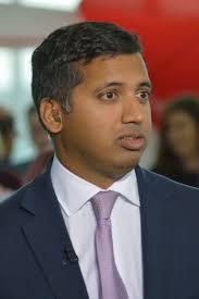 Faisal Islam - Wikipedia
