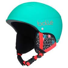Helmet Bolle B Free Matte Mint Animals