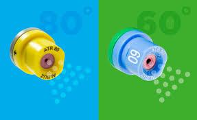 Albuz Nozzle Flow Chart Nozzle Review Albuz Atr Sprayshop Australia