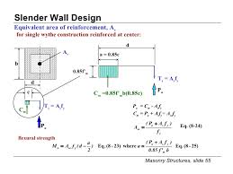 Small Picture Lecture 6 7 Rm Shear Walls
