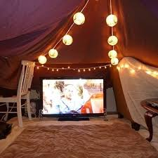 make a living room fort. netflix and chill make a living room fort 0