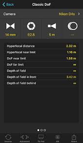 Depth Of Field The Definitive Photography Guide Photopills