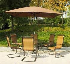 Patio Furniture Walmart Clearance Inspiration Patio Furniture Sets