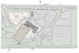 Stables Design Layout Property Layout Design Horse Farm Facility With All
