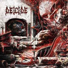 <b>Deicide</b> - <b>Overtures of</b> Blasphemy - Encyclopaedia Metallum: The ...