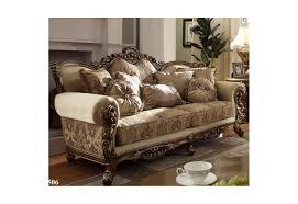 Victorian Living Room Sets Homey Design Upholstery Living Room Set Victorian European