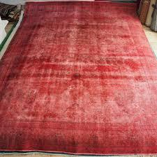 reloaded overdye rug 400x292cm loading zoom
