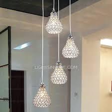 contemporary pendant lights multi light pendant multi pendant lighting with regard to attractive household multi pendant