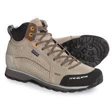 Trezeta Spring Evo Mid Hiking Boots Waterproof For Women