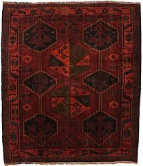 nice handmade s antique tribal lori persian rug oriental area carpet 6x7