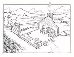 In this extensive category, you will find everything from snail shells and ant hills to castles, igloos, windmills and teepees. Fort Vancouver Coloring Pages Fort Vancouver National Historic Site U S National Park Service