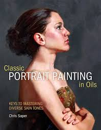 classic portrait painting in oils keys to mastering diverse skin tones
