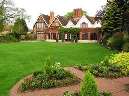 Best Beautiful Landscapes For Houses Pefect Design Ideas