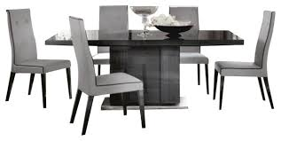 modern kitchen table and chairs set. alf monte carlo 7-piece dining set modern-dining-sets modern kitchen table and chairs