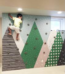 diy kid rock climbing wall elegant how to build a kids rock wall are you feeling