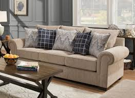 simmons living room furniture. Simmons Upholstery Gavin Sofa 056842 Living Room Furniture P