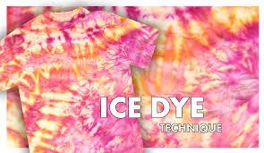 Tie Dye Patterns Best Design