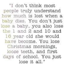 Quotes About Losing A Child Baby Loss Quotes Baby Loss Quotes Sayings rpconnection 98