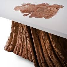 coffee table pallet tree stump base where to