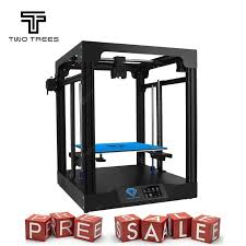 Buy Pre-sale TWO TREES Sapphire Plus CoreXY 3D Printer Kit With ...