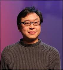 """JEFF LIU, Writer/Director of """"Yellow Face""""   5 QUESTIONS WITH..."""