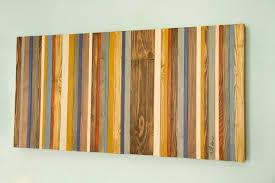 reclaimed wood wall art rustic wood decor modern wood sculpture customized gift c pics on modern
