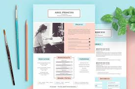 Best Modern Clean Resume Design 20 Best Pages Resume Cv Templates Design Shack