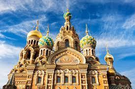 Groepsreis Sint-Petersburg en Moskou citytrip
