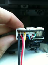 evo radio wiring diagram evo image wiring diagram evo viii and ix factory head unit information evolutionm net on evo 8 radio wiring diagram