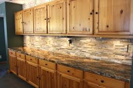 stone veneer kitchen backsplash. Plain Stone Stacked Stone Backsplash Veneer  With Stone Veneer Kitchen Backsplash K