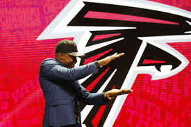 2016 Falcons Depth Chart 2016 Nfl Draft Atlanta Falcons Depth Chart Post Draft