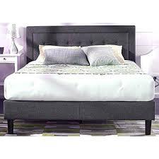 grey tufted bed – runn
