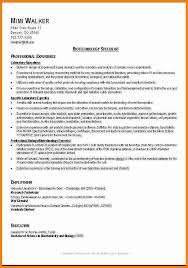 Sample Of Resume For Students In College 8 Good Cv Examples For College Students Quick Askips
