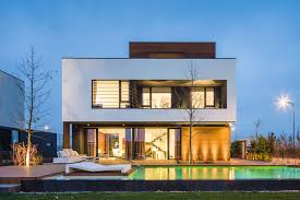 Alesonor sells first houses part of Amber Gardens high-end residential  project in Bucharest