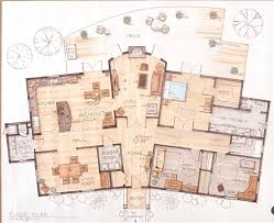 Retirement Home Plans And Accessible Independent Living With Handicap Accessible Home Plans