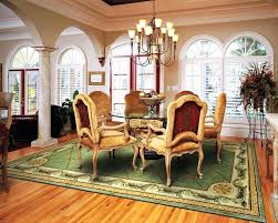 fascinating how big should a dining room rug be full size of dining extravagant area rugs