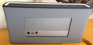 bose mini soundlink 3. review: bose soundlink iii portable bluetooth speaker \u2014 is bigger best? mini 3 t