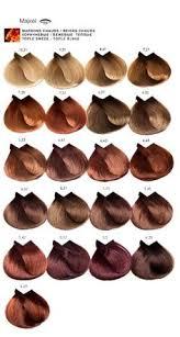 Loreal Professional Hair Color Chart Majirel 14 Best Loreal Hair Color Chart Images In 2019 Loreal Hair