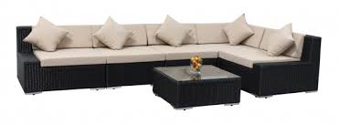 Outdoor Furniture Sectional Sofa Fascinating How To Build Outdoor