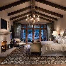 Romantic Master Bedrooms