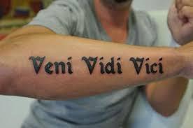 Jak Napíšete Latinské Tetování Tetování A Zachránit Tetovací Nápis