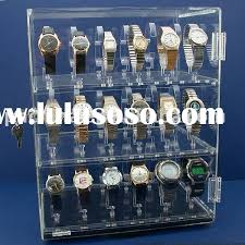 Nixon Watch Display Stand