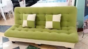 model sofa bed terbaru warna kuning beserta harga sofa minimalis modern modern and interiors