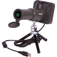 <b>Зрительная труба цифровая Levenhuk</b> Blaze D200 купить в ...
