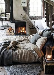 Earthy Bedroom Simple Inspiration