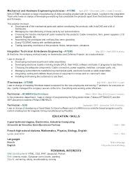 System Engineer Resume Senior System Engineer Resume E Professional